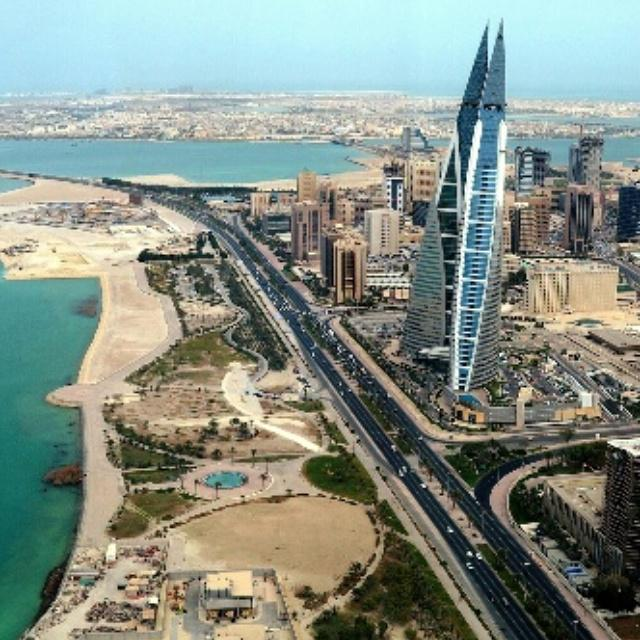 Bahrain is awesome http://t.co/dxNuVE8d9O