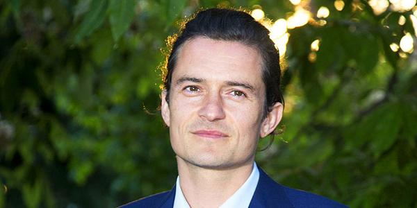 Another reason to crush on Orlando Bloom: his visit to Liberia following an Ebola outbreak