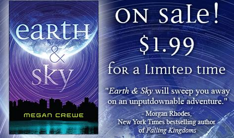 The EARTH & SKY Kindle ebook is on sale for $1.99! http://t.co/mD5ZKnQlWw RT to win one of five copies. #Kindledeal http://t.co/onrMLmJ4ud