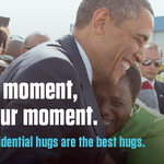 Share what inspired you to get involved, and be automatically entered to meet the President: http://t.co/RwHocu9VZ2