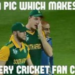 RT @SaranamMusical: A pic which makes every cricket fan cry #NZvSA #RSAvsNZ #SAvsNZ #CWC15 #CWC #WorldCup #CricketWorldCup #cricket http://…