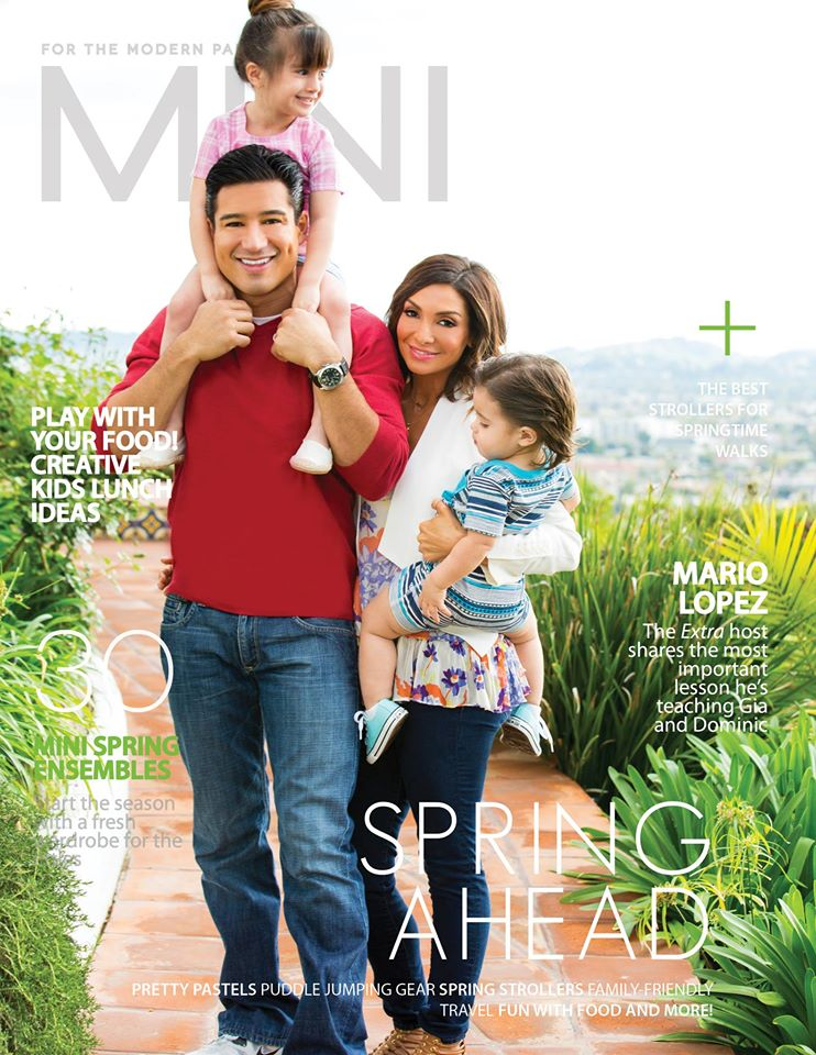.@MarioLopezExtra @CourtneyMLopez & their adorable kids are on the cover of @theminimagazine http://t.co/AhnMfed1LK http://t.co/2fwEONbPSu