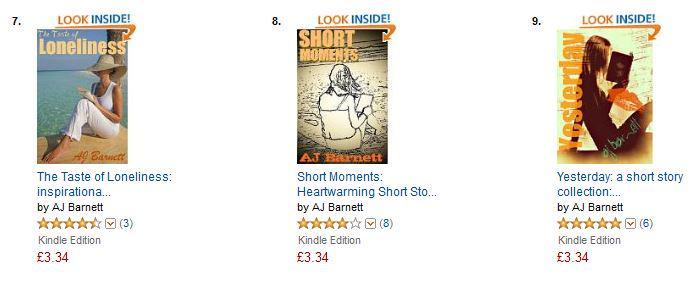 YES!!! A triple whammy on Amazon UK - who could ask for more http://t.co/tYZ8gLeHDX