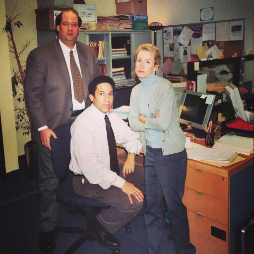 """The Accountants"". Circa 2004. http://t.co/QmeWQlqXKP"
