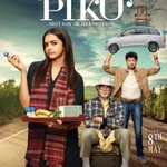 Here are the first look posters of #Piku http://t.co/X0R8OakW1G