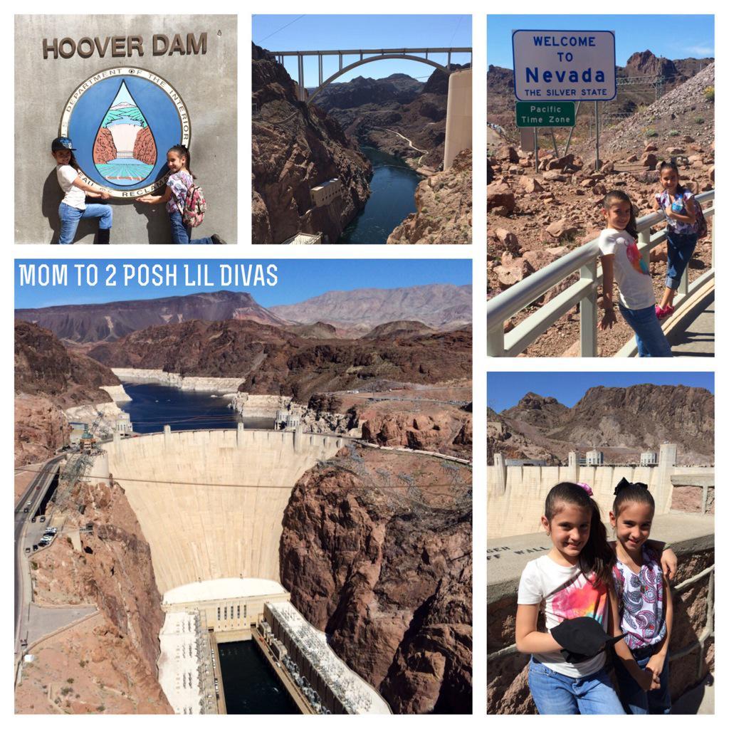 Got to see the Hoover Dam #nevada #SpringBreak #FamilyTravel @TravelNevada http://t.co/llzHiksnji
