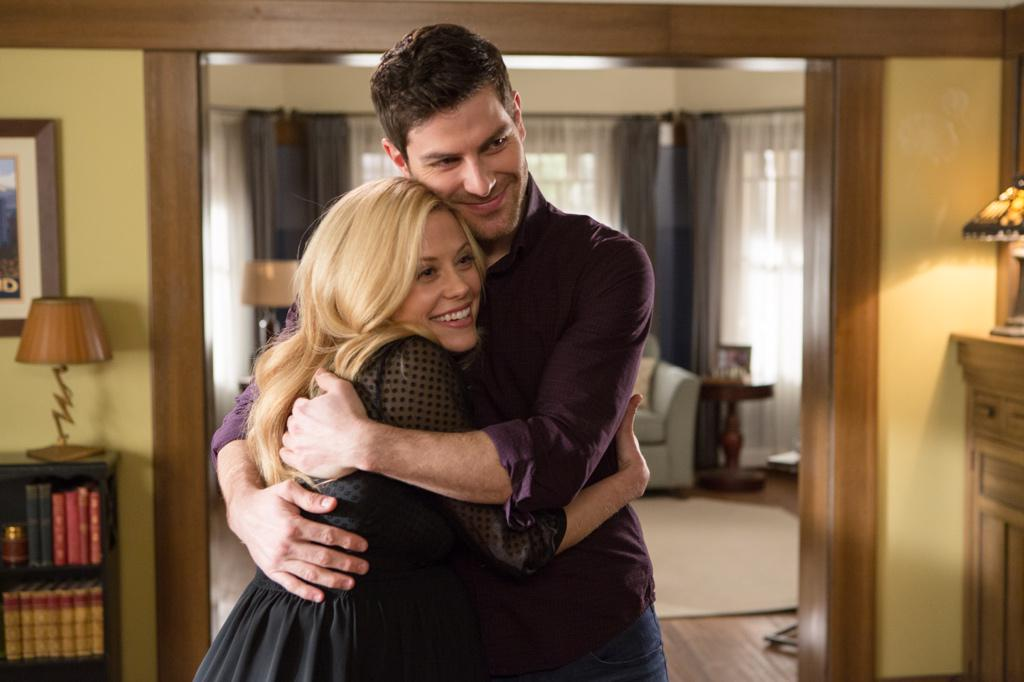 Tune in this week for a very special episode of Grimm: An Even More Modern Family…@NBCGrimm http://t.co/t1SfWkkIaj