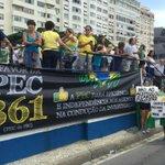 #PEC361 da INDEPENDÊNCIA da PF esteve nas manifestações de 15/03. Ela fortalecerá ainda mais o COMBATE à CORRUPÇÃO. http://t.co/9xeq1tYzgl