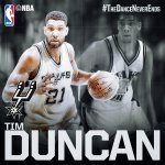 #TheDanceNeverEnds for @TieDyeNation's own Tim Duncan of the @Spurs! http://t.co/eOI8QgoGMa