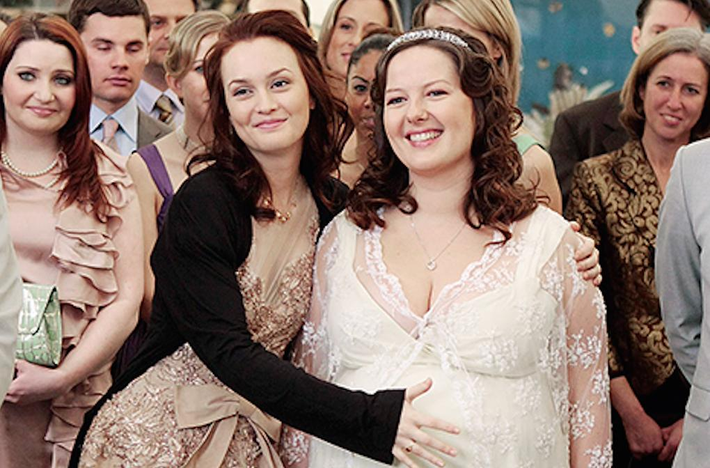 """So cute! """"@usweekly: Apparently Blair & Dorota are best friends in real life too #GossipGirl http://t.co/qEiB0t4hNy http://t.co/phmgMnoxHj"""""""