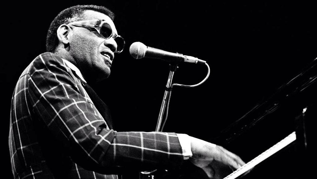 Download Ray Charles -...