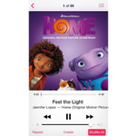 RT @JLoGlobal: Don't miss #DreamWorksHOME at your local theater & get @JLo's new #FeelTheLight on iTunes. http://t.co/36Ao5ZRTl2 http://t.c…
