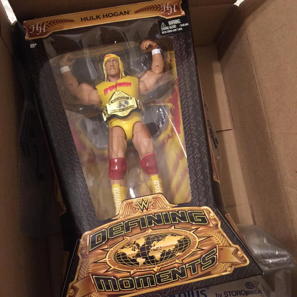 Shoutout to @RoadWarriorBud for today's mail from Amazon.  #Toyspotting #bargainbros http://t.co/WMQ22pgg6O