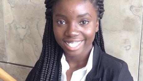 Amina Lawal, York U student, missing since last Friday http://t.co/ENLeqJU89N http://t.co/71PD73g0xG