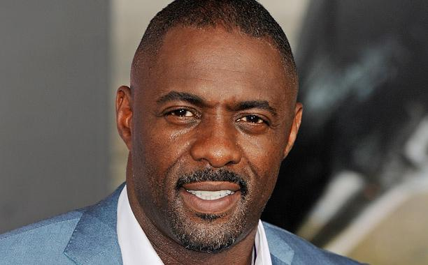 Idris Elba replaces Jamie Foxx in 'The Trap':