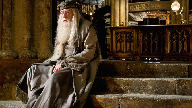 J.K. Rowling Mocks HarryPotter Fan on Twitter Who