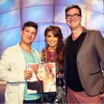 Thank YOU! xoP RT @victordesousa74: A yr ago I realized my dream of meeting @PaulaAbdul at @SYTYCDAU thank you Paula http://t.co/LfMbxcmIfP