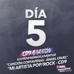 #CD9EnPremiosJuventud | CANCIÓN CORTAVENAS - ÁNGEL CRUEL | MI ARTISTA POP ROCK - CD9 | 17:00 a 20:00 hrs. http://t.co/FwWZKkDJkt  @somosCD9