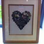 RT & F 2 b in with a chance 2 win this hand made heart in frame #bizitalk #northeasthour #Northeasthour #morning http://t.co/Uz7so4UMeq