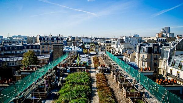 Kunnen uw buren het dak op? Doe mee, en ga samen aan de slag met een #dakakker @DuurzameBuren @BuurtKracht #VvE http://t.co/MTkOXR48jc
