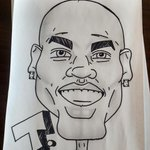 RT @nbthaking22: Caricature of the one and only @terrellowens #art #cartoons http://t.co/EhzC8qaeK4