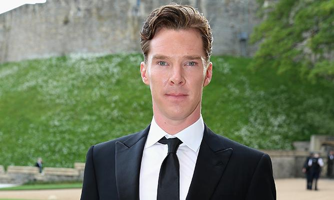 Benedict Cumberbatch to read a poem at the reburial of his distant cousin King Richard III: