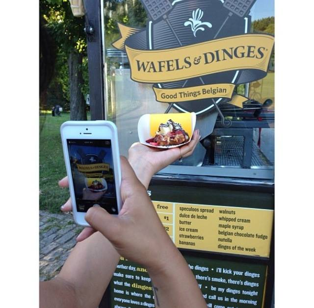 #HAPPYINTERNATIONALWAFFLEDAY Visit https://t.co/n0QxXii1pT get a FREE mini w/your choice of dinges #dingesforeveryone http://t.co/oIFmu8njvF