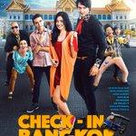 GOLDEN 5 : CHECK - IN BANGKOK Date : 28-03-2015 Genre : Drama Show : 13.15| 15.15| 17.15| 19.15| 21.15 WIB | http://t.co/gl2yaNKNnE