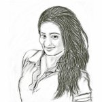 RT @vaprasannakumar: @priyamani6# priya! I see your art & felt unhappy you are like old, with interest on u I draw. is it good retweet. htt…