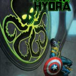 #HailHydra #SecretWars July