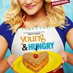 Tonight's THE night guys! @YoungandHungry premieres at 8/7C on @ABCFamily! #blondiegirlproductions http://t.co/tT6wMWpmBJ