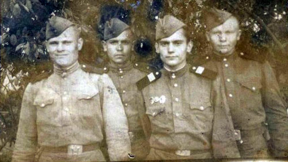 К юбилею Победы в соцсетях стартовала акция #РоднойГерой  http://t.co/jddbTGRdgW @pobeda_70 http://t.co/Q1y9NpgNOq