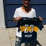 Seguínos, hace RT y gana la camiseta de @danistone25 (Sorteo Sáb 4/4) @Tato_Aguilera @InformacionCABJ @TuitterBostero http://t.co/RqaNFYe8Dc