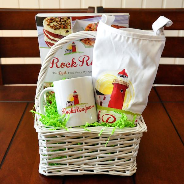 Pls RT! Win A @RockRecipes Easter Basket! w/ signed cookbook apron & mug! Enter: http://t.co/1d3cADmu6o #foodporn #NL http://t.co/eV7iYWrC38