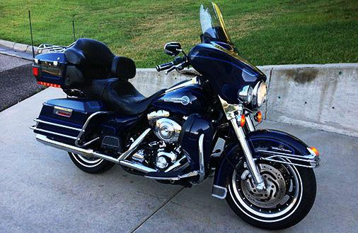 """""""It's not an 'old man's bike.' It is more of a 'dues paid' motorcycle."""" @JeffMaddox2 http://t.co/dSCacjrhIj http://t.co/haR5MZb00k"""