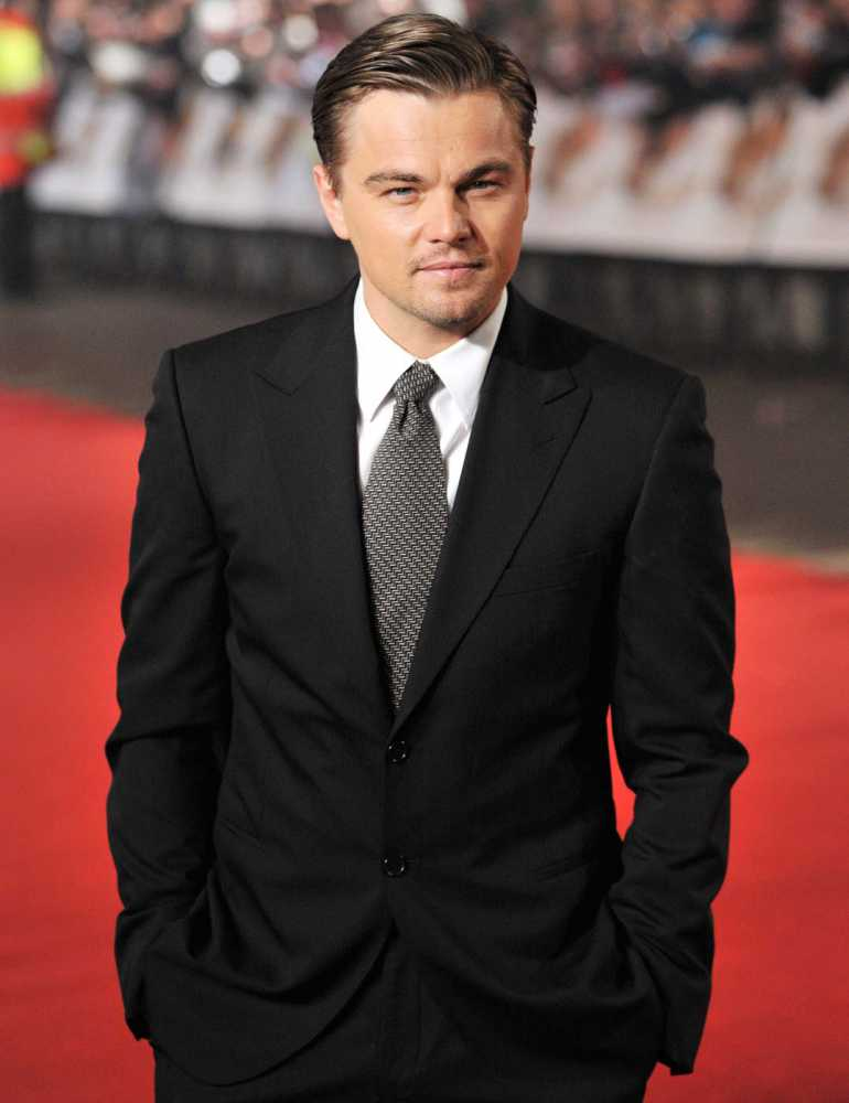 Who is leonardo dicaprio dating in Sydney