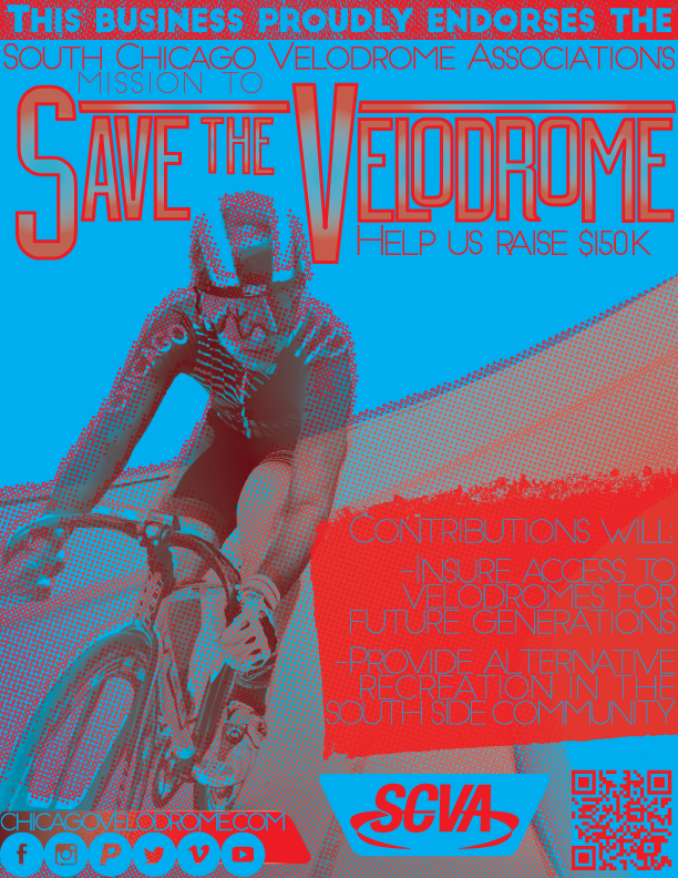 URGENT: Save the South Chicago Velodrome! http://t.co/dtZGriJ0vV #savethevelodrome #bikechi http://t.co/AQENG3aKZy