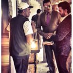 RT @armaankohli: With the super talanted @NeilNMukesh and a director par excellence #sooraj barjatiya ☺can't get better ,love to all ☺ http…