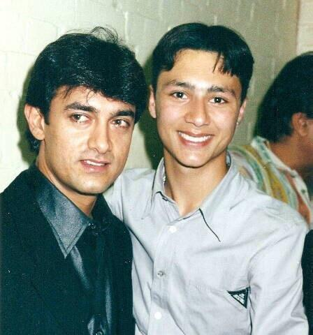 Happy 50th Birthday Aamir. May Allah (swa) give you a long and healthy life. My No 1 since QSQT...