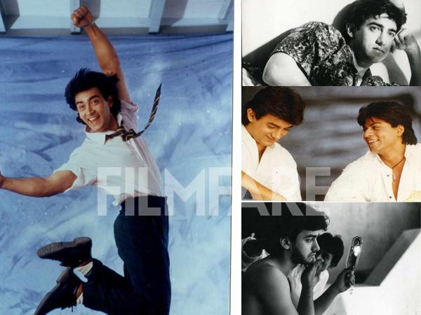 Happy Birthday Aamir Khan.  We bring you 50 rare pictures of Check it out: