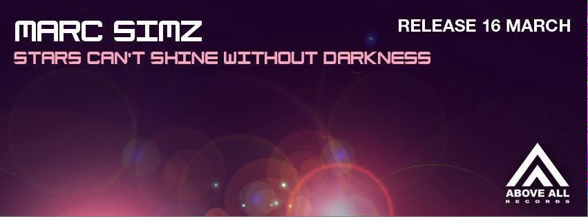 Star's Can't Shine Without Darkness out this Monday #trancefamily #EDM http://t.co/dc5yIEOUHS