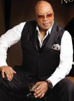 A very happy birthday to Mister @QuincyDJones ! http://t.co/5iSex2GUAo