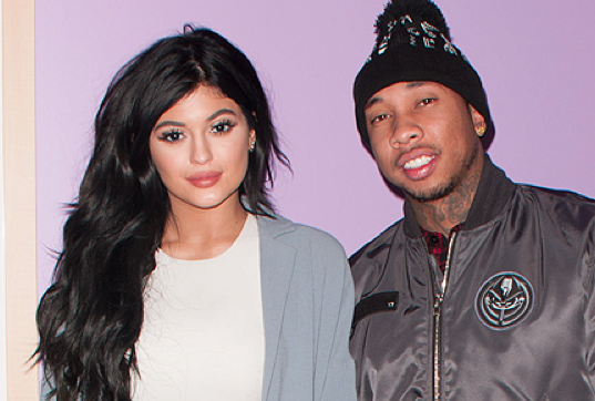 """Trash reporting RT: @people: Tyga just confirmed his relationship with Kylie Jenner in the most adorable way  http://t.co/FwPUX7Y99D"""""""