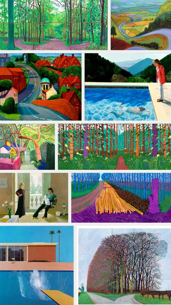 Loving the #Hockney documentary, finally something worth watching #BBC2 http://t.co/6Rs5fjK4Di