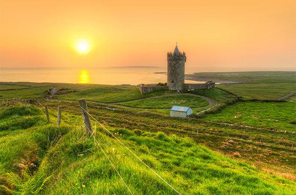 10 incredible hidden spots in Ireland: