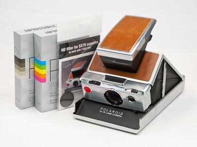 There is a new review on Polaroid SX-70 Starter Kit - Thanks Nathalie V..  https://t.co/wwFnNjWE8L via @yotpo http://t.co/izD72P30YF