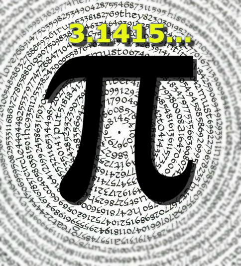 Happy #PiDay!   See you in 100 years! http://t.co/9LmRh5CON3