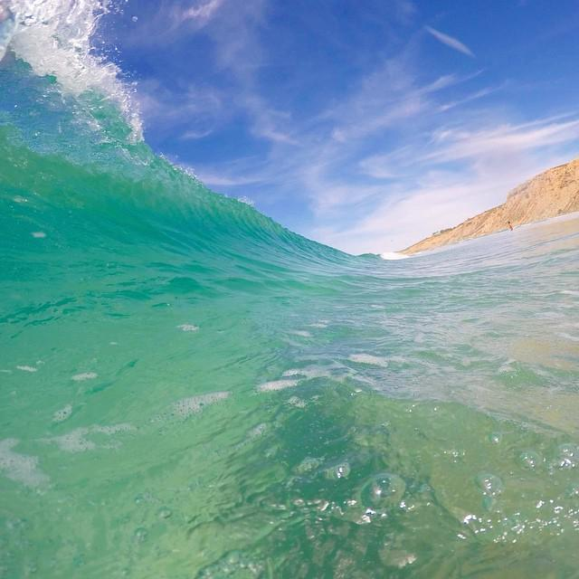 Gorgeous day at Blacks Beach with my love. #sandiego #gopro #GoProGirl #bbctravel #guardia… http://t.co/uKrkSnMMJG http://t.co/5LvMluzpeO