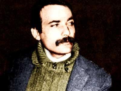 '' Ülke faşizmin kuşatması altında ise tüm güçler birleşmelidir.'' MAHİR ÇAYAN ( 15 Mart 1946 -- 30 Mart 1972 ) http://t.co/SfOyycnQhb