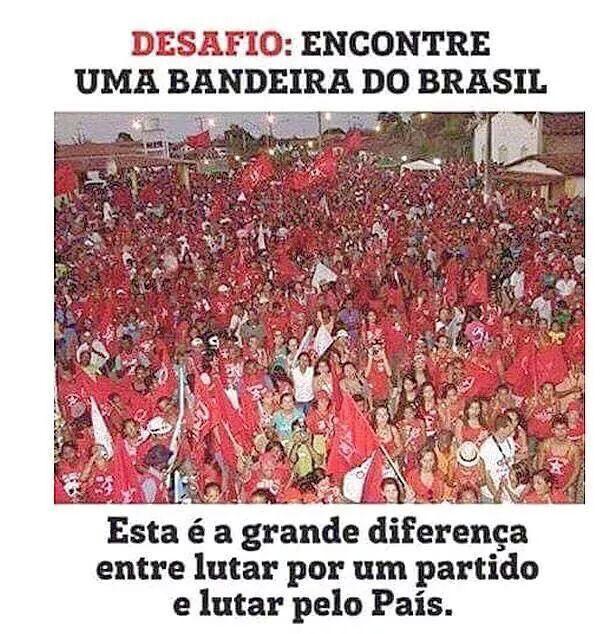 Tchau Dilma http://t.co/t3NQtoMmTO